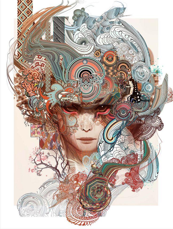 Explore Android Jones Art photos on Flickr. Android Jones Art has uploaded 628 photos to Flickr.