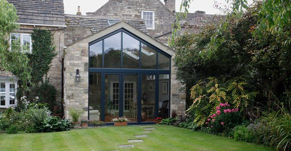 Gallery - Roofing Systems | Express Bi-folding Doors