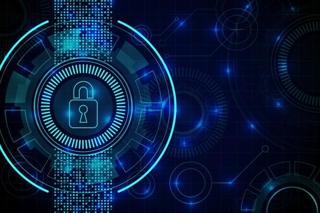 Download Abstract Secure Technology Wallpaper For Free Technology Wallpaper Latest Technology Gadgets Wallpaper