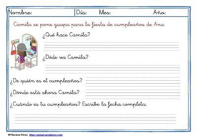 PRIMER BLOQUE LECTURAS COMPRENSIVAS 2009-2010 - AULA PT