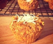 Coconut Carrot Muffins | Official Thermomix Recipe Community