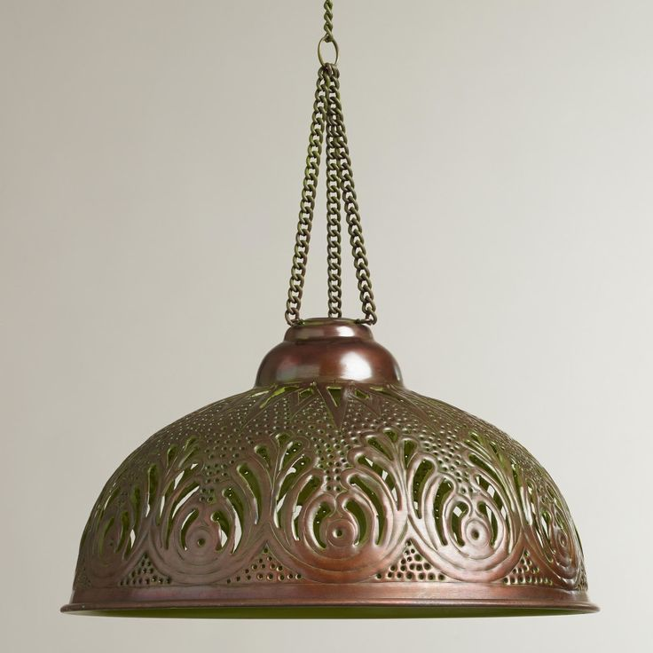 Unique Pendant Light Fixtures