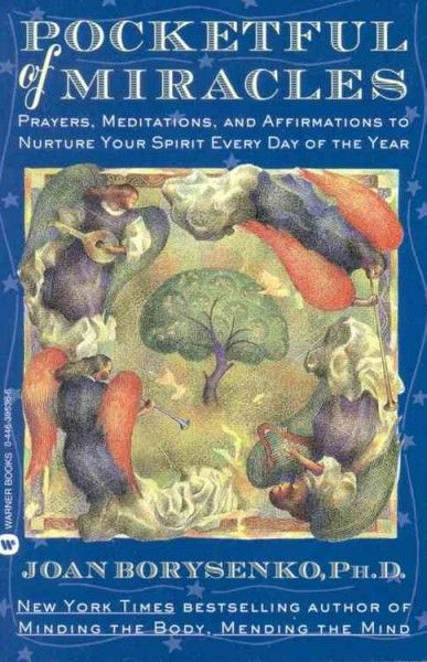 Pocketful of Miracles : Prayers, Meditations, and Affirmations to Nurture Your Spirit Every Day of the Year