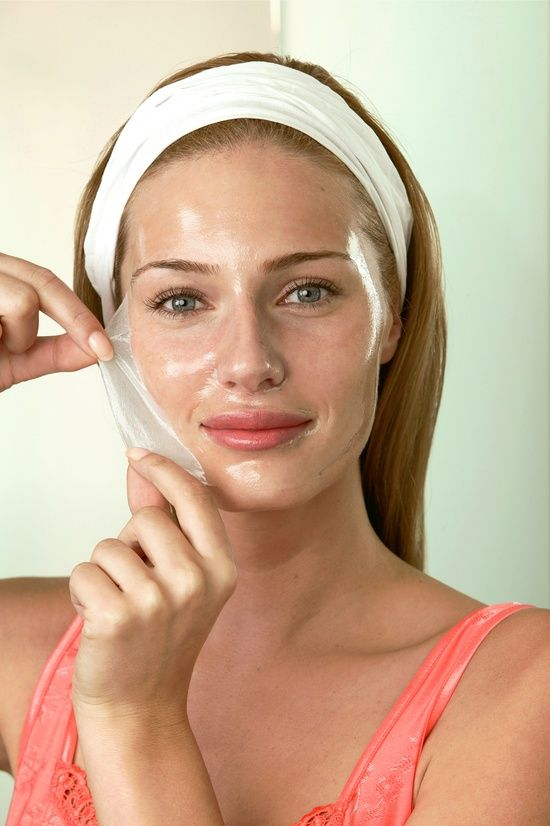HOW TO CURE BREAKOUTS AND ACNE SCARS: A fashion model recommends:  Mix lemon juice and egg white together and put it on your face as a mask. Let it dry and then rinse it off with warm water. REPEAT IT ONCE A WEEK. You skin will become less oily, the breakouts will disappear and acne scars will vanish.