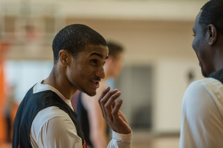 Gary Payton II named to All-Pac-12, All-Defensive first teams | OregonLive.com