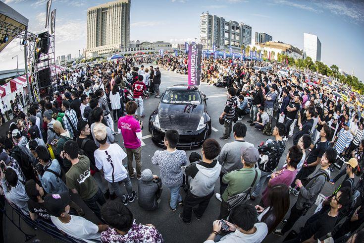 スタンスマガジン[巻頭特集]1000台のロワードカーがお台場を席巻!スタンスネイションジャパン東京 G EDITION 2016 #SNJ #stance #stancemagazine #stancenation