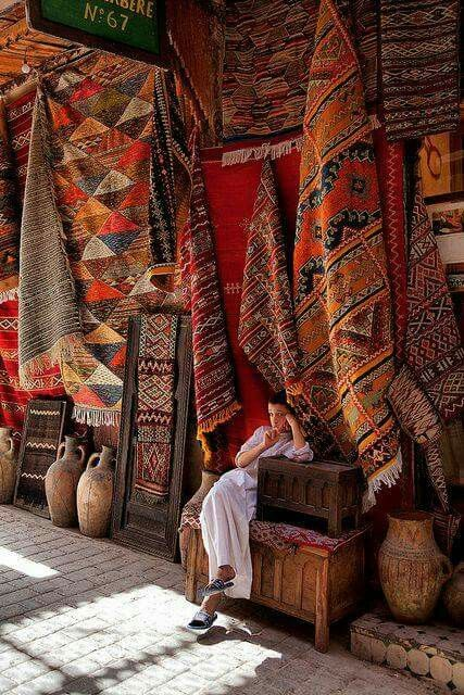 Beautiful Morocco, Fes