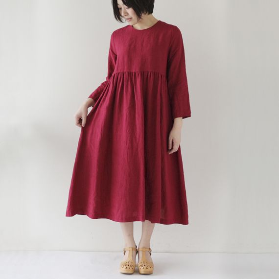 Hazel - LisetteDresses - Envelope is a unique online shopping mall made up of a few independent shops from all around Japan.