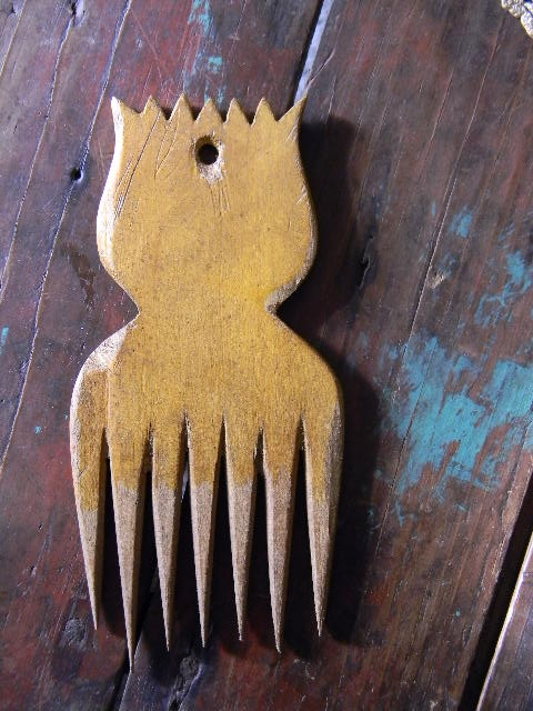 1000 Images About Flax Combs On Pinterest