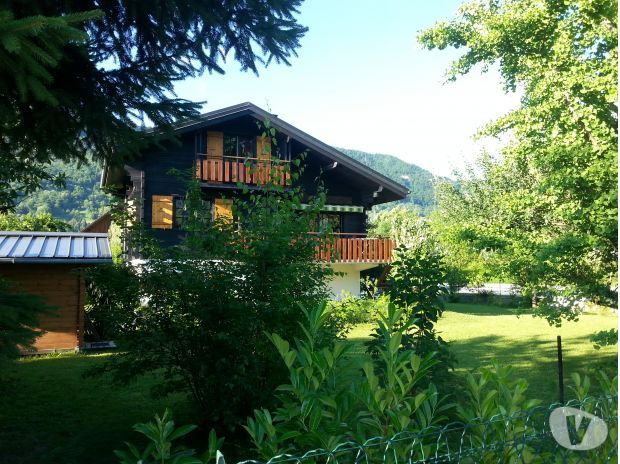 Achat & Vente maison Thyez - 74300 - Maison 100m²