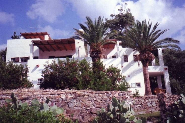 Beachfront House Geremeas Sardegna - Apartments zur Miete in Cagliari