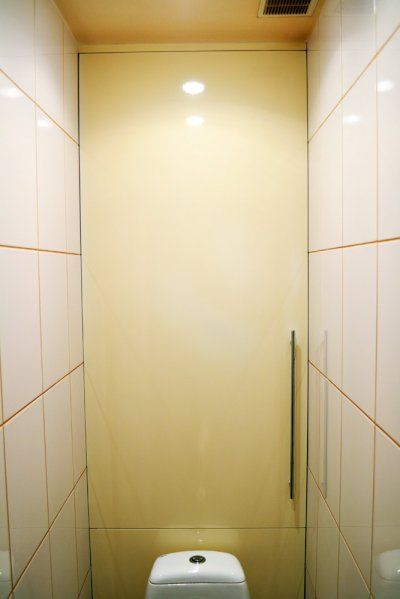 шкаф в туалете своими руками