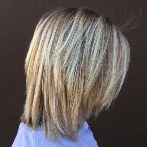 20 Long Bob Haircut Choppy Bob Haircuts Choppy Bob Hairstyles Long Bob Hairstyles