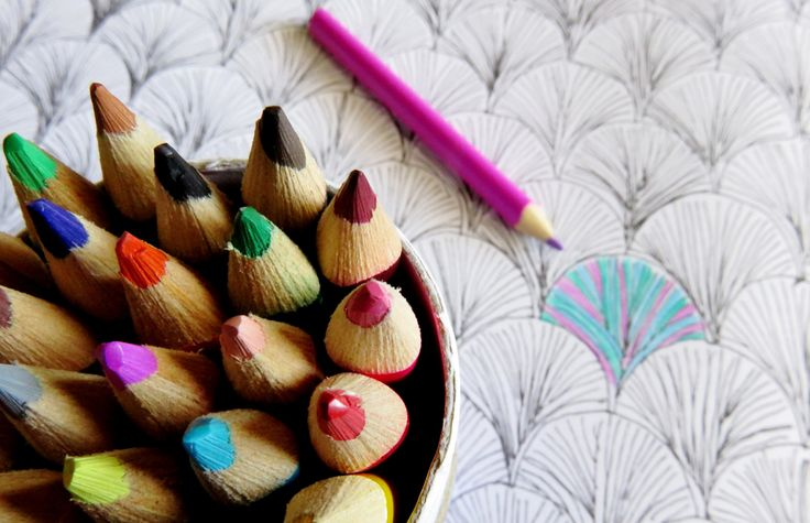 Tap into the artist in you with one of Next Avenue's printable coloring pages for adults.