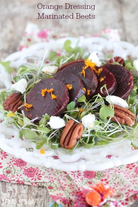 how to cook fresh beets fast