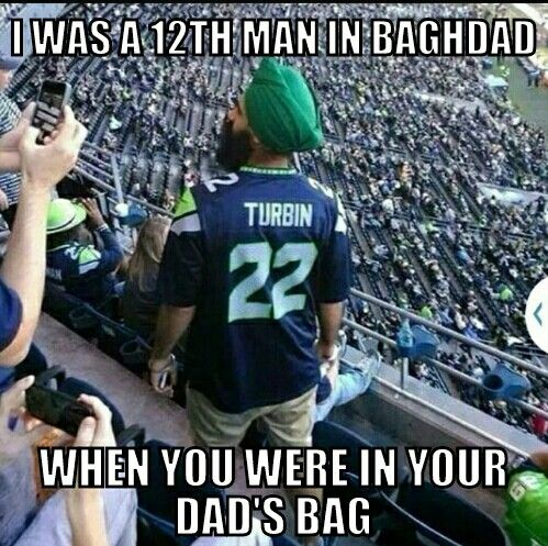 seattle seahawks fans funny - photo #20