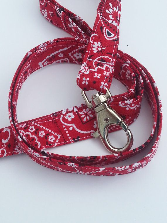 Breakaway Extra Long Safety Lanyard in Classic Red by Totsilala