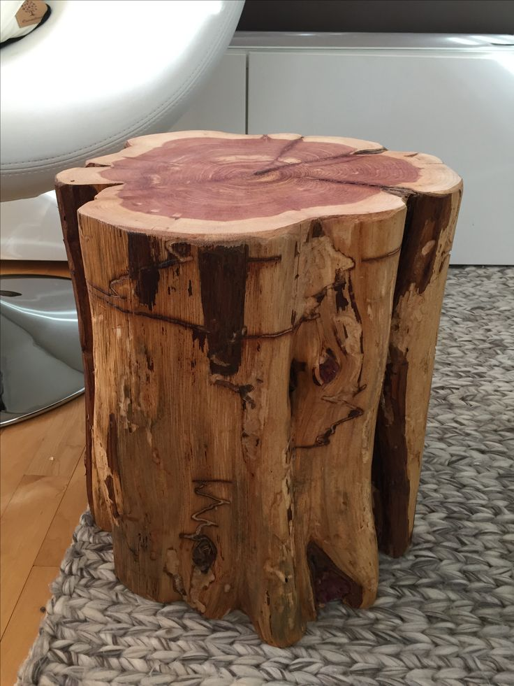 211 Best Tree Stump Tables Stump Side Tables Root Coffee