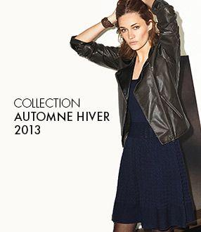 E-Boutique Officielle CAROLL – Vêtements et Accessoires de mode