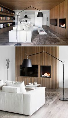 Best 25+ Tv wall design ideas on Pinterest | Tv walls, Tv units ...
