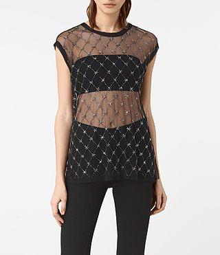 ALLSAINTS UK: Women's tops, shop now.