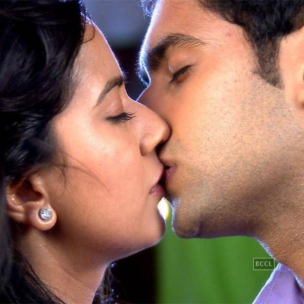 Hot moments on TV!