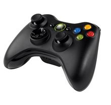 Like and Share if you want this  Original 2.4GHz Wireless Gamepad Remote Controller For Xbox 360 Wireless Controller For Official Microsoft XBOX Game Controller     Tag a friend who would love this!     FREE Shipping Worldwide     #ElectronicsStore     Buy one here---> http://www.alielectronicsstore.com/products/original-2-4ghz-wireless-gamepad-remote-controller-for-xbox-360-wireless-controller-for-official-microsoft-xbox-game-controller/
