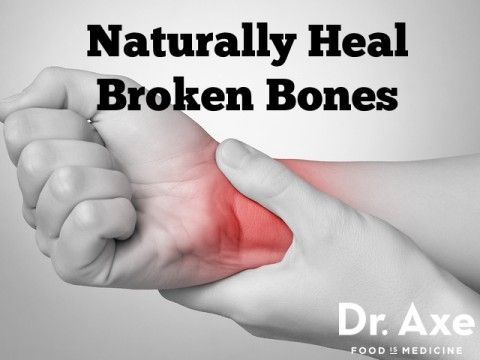 Destroyed Bone, Sprains, plus Strains