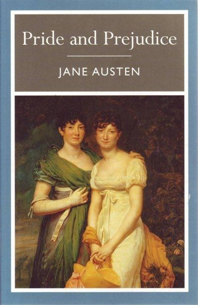 "The Brilliance of an ""Unequal"" Marriage as a Plot Point in Austen's ""Pride and Prejudice"""