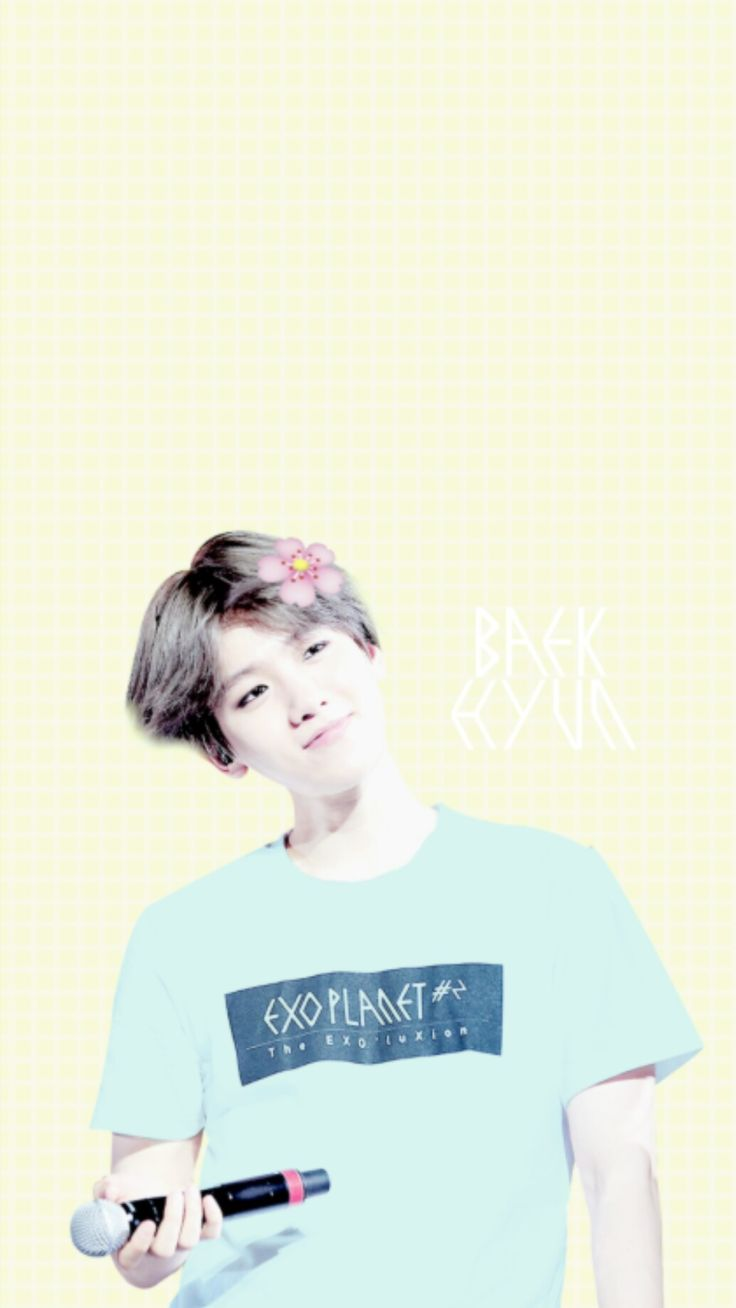 Kai iphone wallpaper tumblr - Tumblr Wallpaper Baekhyun Exo Wallpapers Search