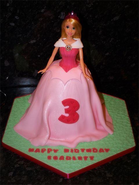 aurora cake princess aurora cake decorating birthday cakes cake ideas ...