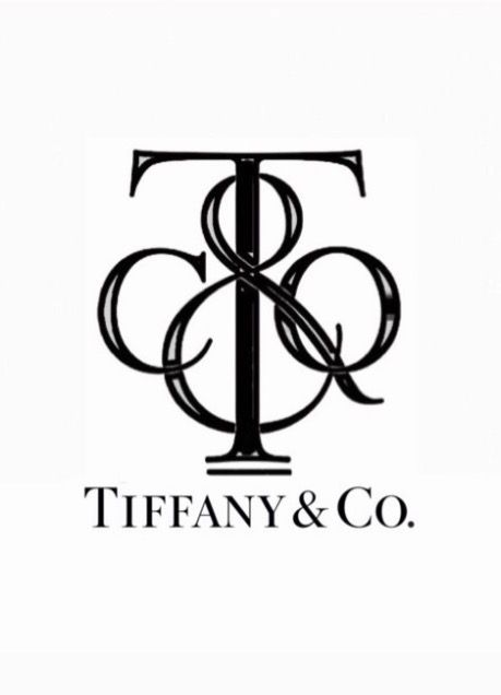 Logo Tiffany Amp Co Tiffany Amp Co 1837 Logo Desing