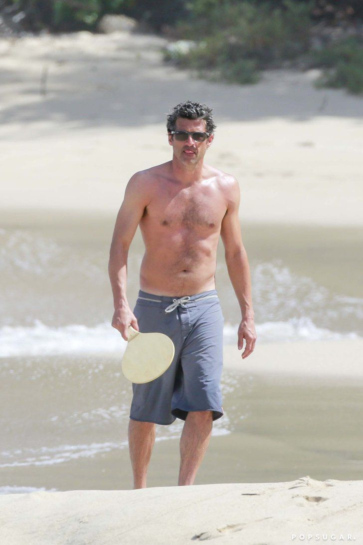Patrick Dempsey | All Things Celebrity | Patrick dempsey ...