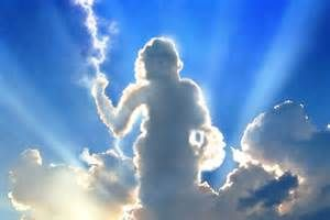 Angelic - Strange Cloud Shapes - Bing Images