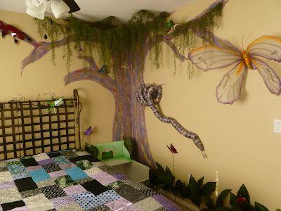 rainforest bedroom ideas on pinterest jungle room bedrooms and