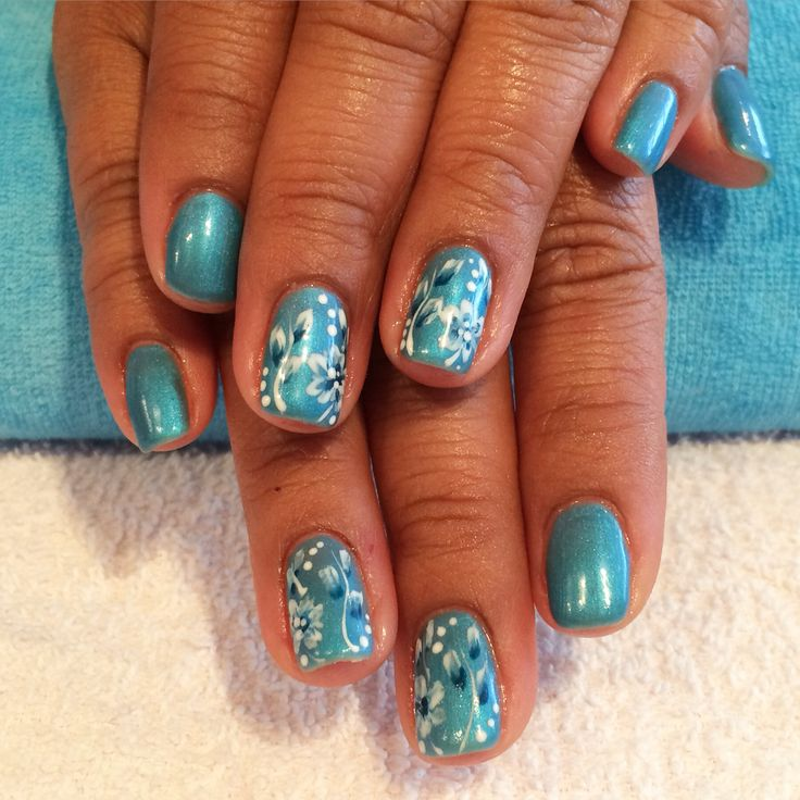 The 25 best california nails ideas on pinterest vacation nails shellac nail art by asta done at california nails californianails nails negler prinsesfo Choice Image