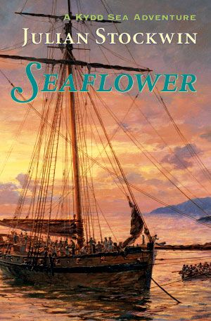 The US edition of SEAFLOWER