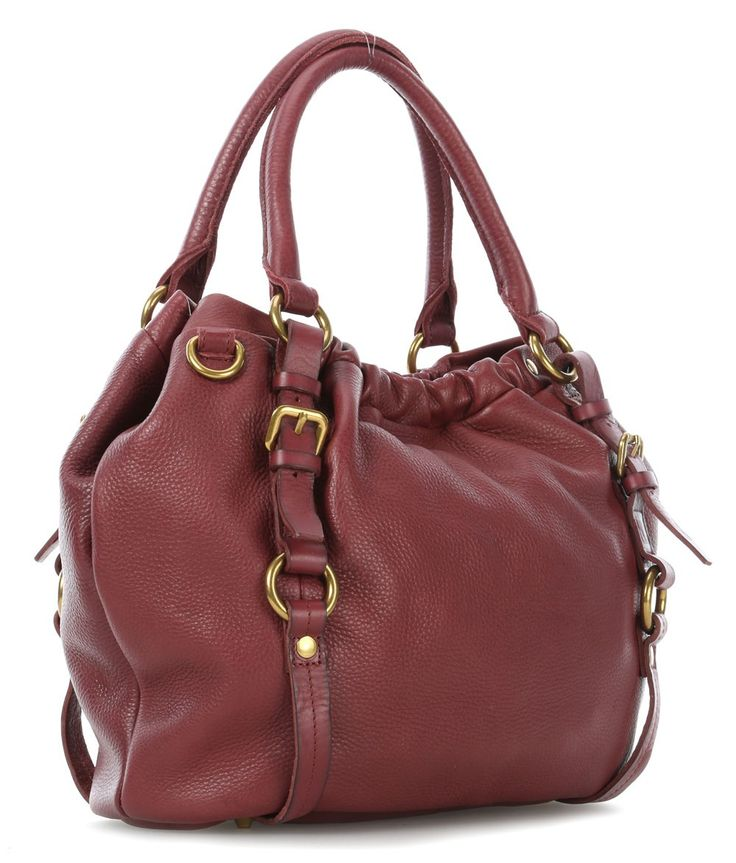 Huge selection of leather bags for men and women at wardow.com