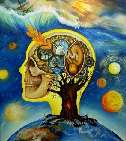 Как развить нестандартное мышление? | 5 сфер