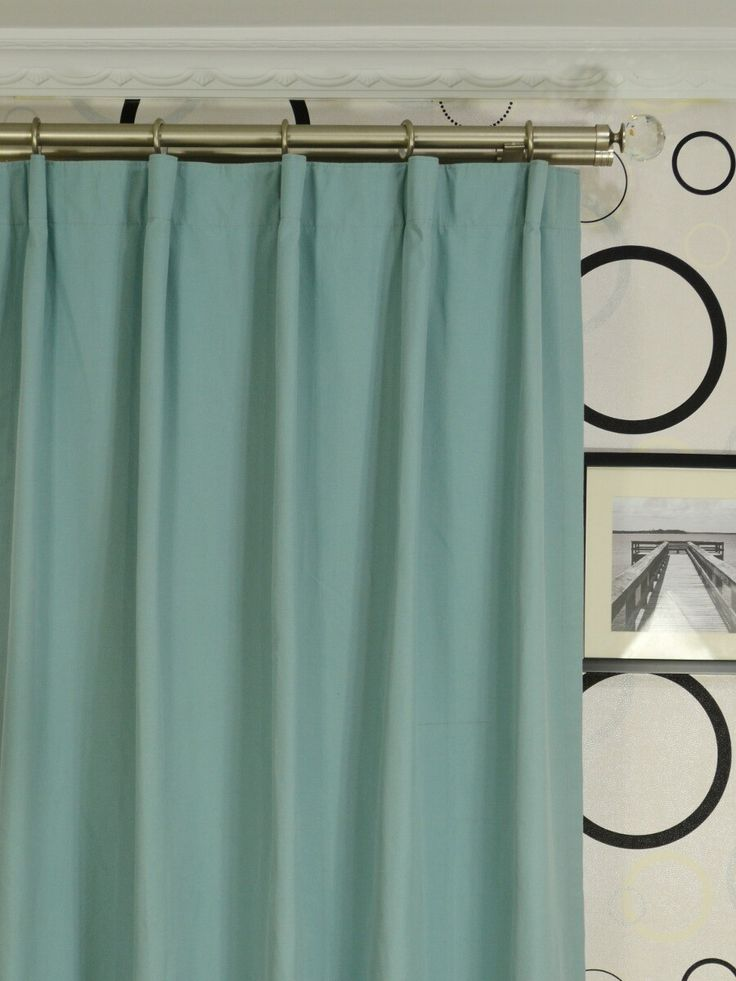 Inspired By Fashion S Por Look The Moonbay Window Curtain Panel Brings Style And Privacy To Your Room Panels Measure 50 Inch Wide 100