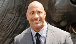 Ini Rahasia Program Diet Ala Aktor Dwayne Johnson