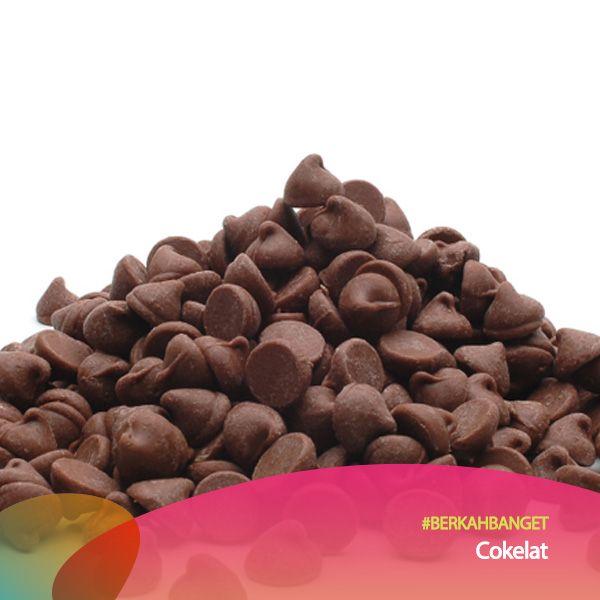 Topping Cokelat. #BerkahBanget