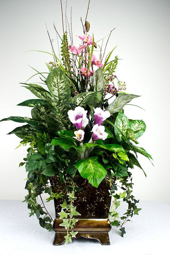 Best images about greenery arrangement ideas on pinterest