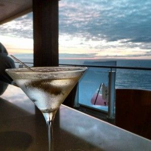 10 Things you MUST do while on the Norwegian Breakaway
