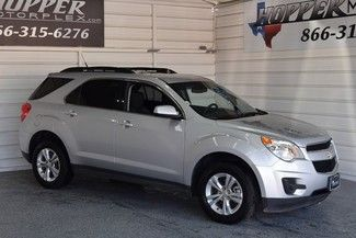 2011 Chevy Equinox LT For Sale call 214-431-3337