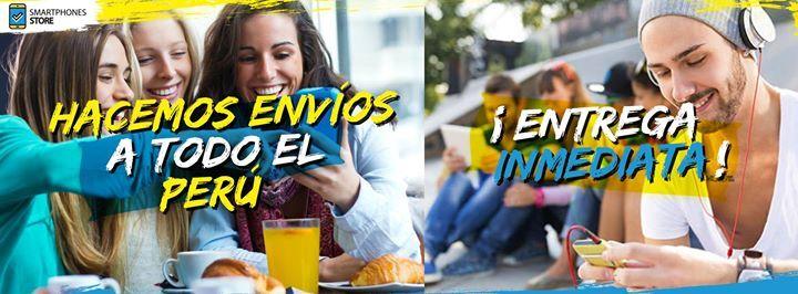 ** SOMOS IMPORTADORES DE EEUU, #EquiposOriginales #CajaSellada #LibreDeFabrica #SinLogoDeOperador ** - Enviar un inbox ó comunicarse al 922 552 003 / 997 205 678 (Whatsapp) - Hacemos #Delivery a Lima Metropolitana y Provincias. - Aceptamos Todas las Tarjetas de Crédito #Visa #Mastercard - Tenemos 4 tiendas fisicas: Lima Centro Cyberplaza, Galaxy Plaza Chorrillos, SMP y San Miguel. ***** ATENCIÓN DE LUNES A SABADO DE 9:00am -9:00pm. Y DOMINGOS DE 10:00am - 6:00pm *****  facebook…