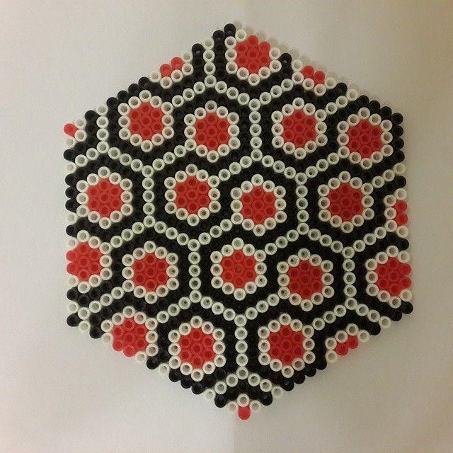 Perler bead design by nurdeniz007