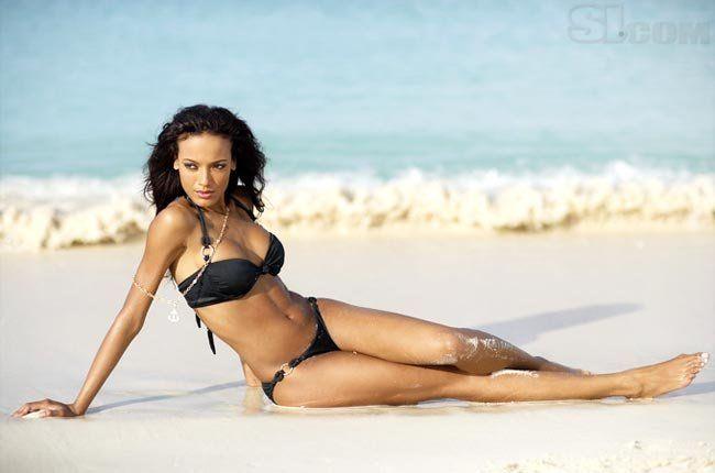 Selita Ebanks Bikini | hot-actress-selita-ebanks-bikini ...