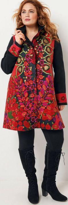 #reallycute plus size boho clothing 03561532
