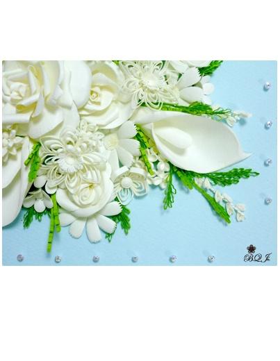 : Artful Quilling, Filligraan1 Quilling1, Hoa Quilling, Floral Quilling, Art Quilling, Beautiful Quilling, Quilling Art, Crafts Quilling, Paper Quilling